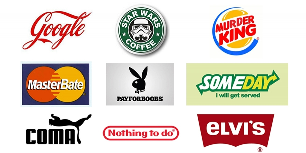 Logos that will make you laugh storm12 for Create blog logo