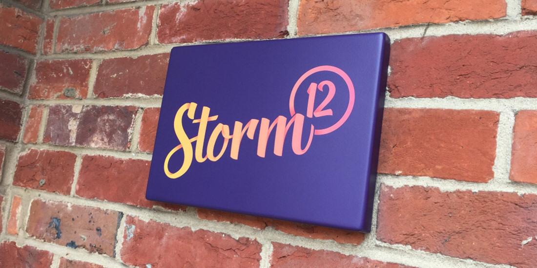 Storm12 sign